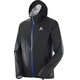 Salomon Bonatti WP Jacket Men black